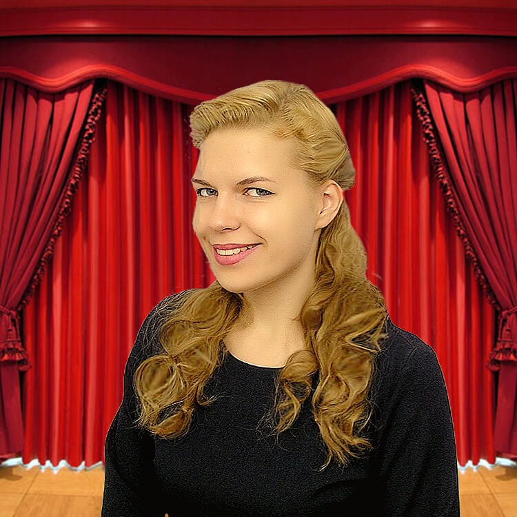 Екатерина Казарецкая