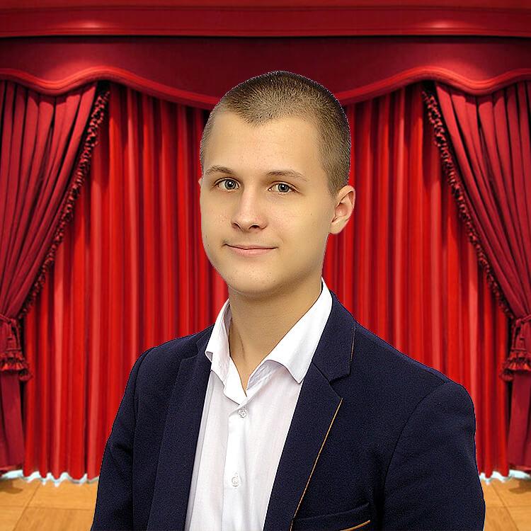 Кирилл Митрус