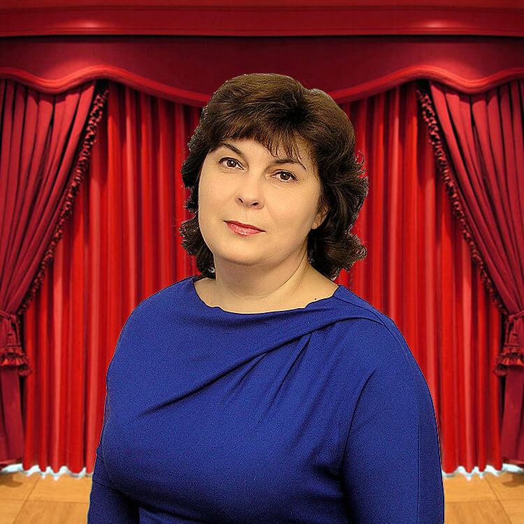 Наталья Казарецкая