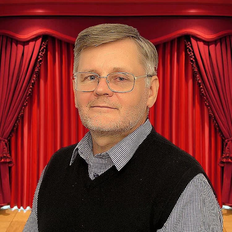 Павел Соха