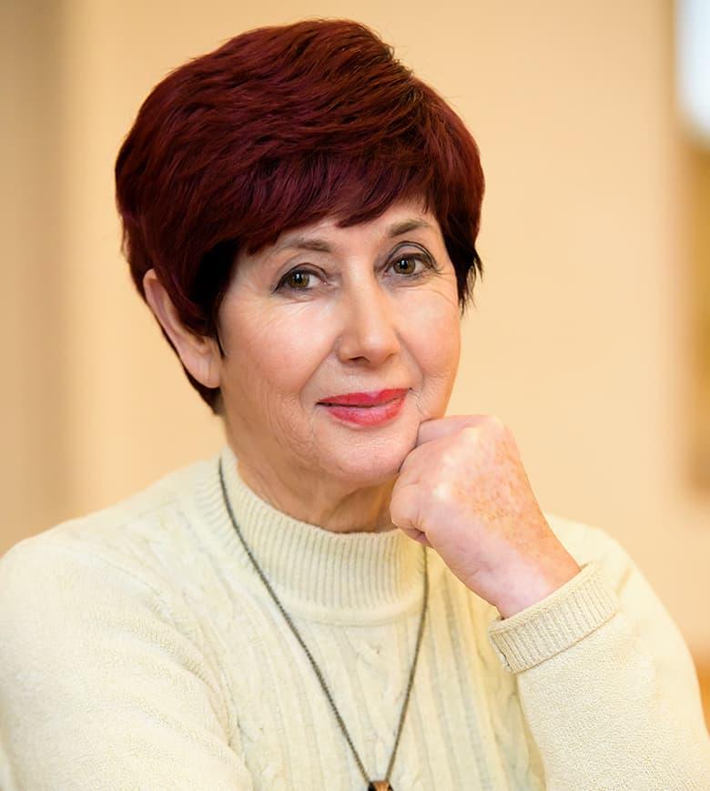 Кузнецова Людмила Александровна